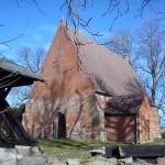 Kirche in Netzelkow