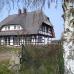 Fachwerkhaus in Rankwitz