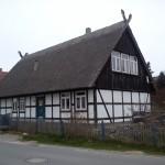 Reethaus in Neppermin