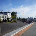 Marina in Ueckermünde