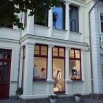 Boutique in der Waldstraße