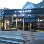 """""""Liebeskind"""" Berlin in Zinnowitz"""