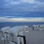 Blick über die Ostsee nach Wolin